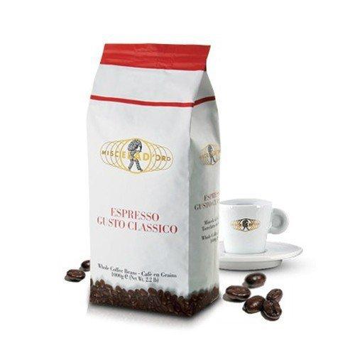 Miscela D'Oro Gusto Classico Espresso Beans - 2.2 lb (Espresso Beans Oro compare prices)