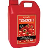 2 XLevington Tomorite 2.5 Litres Liquid Plant Food