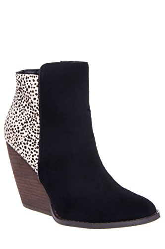 Chatter High Wedge Bootie