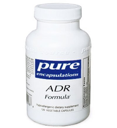Pure Encapsulations - Adr Formula - 240Ct