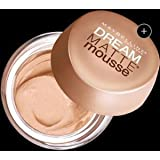 Maybelline Dream Matte Mousse Foundation - 022 Natural Beige