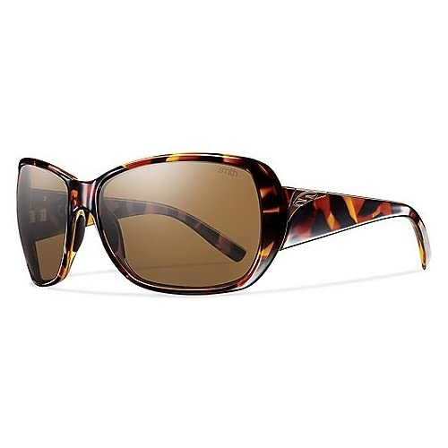 Smith Hemline Sunglasses for Women - Vintage Tortoise / Brown - Polarized
