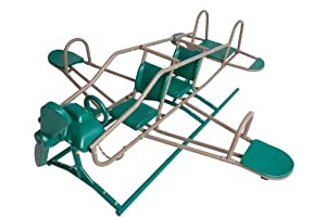 Lifetime Ace Flyer Teeter-Totter (Earthtones)