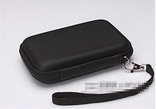Generische Hart Case Tasche Box Kompatibel F¨¹r Hard Drive Toshiba V6 320/500G/1TB/2TB Seagate Slim 500G Farbe Black