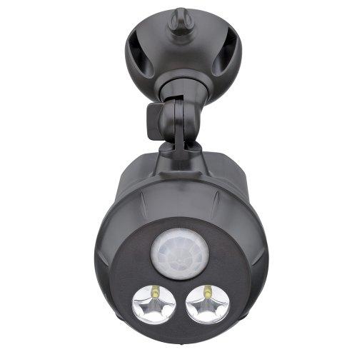 Mr Beams Mb393 300 Lumen Wireless Spotlight Motion Sensor