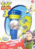 Disney Pixar Toy Story 3 Projector Light