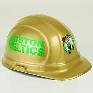 NBA Boston Celtics Hard Hat by WinCraft