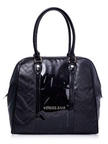 Versace Jeans Couture Tasche (F-03-Ta-31764) - schwarz