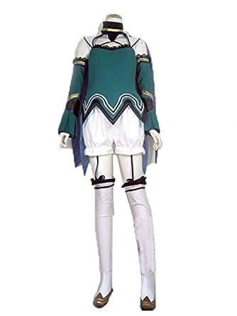 Amazon.com: [Japan Cosplay] Custom-Made hack//Roots Haseo Tasogare no
