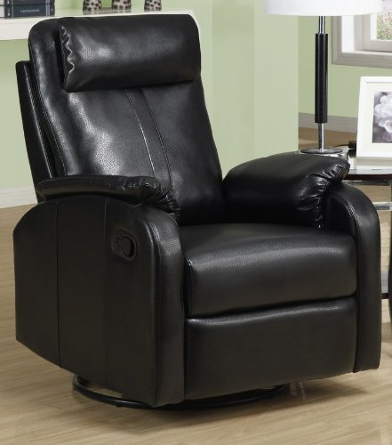 Swivel Recliner Chairs Contemporary 10891