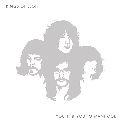 KINGS OF LEON - Youth And Young Manhood (Promo) - Zortam Music