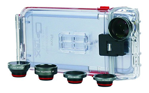 optrix-by-body-glove-waterproof-action-camera-case-for-iphone-6-6s-pro