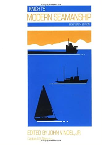 Knight's Modern Seamanship, 18th Edition
