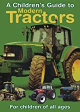 A Children's Guide To Modern Tractors DVD