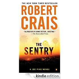 The Sentry (An Elvis Cole Novel)