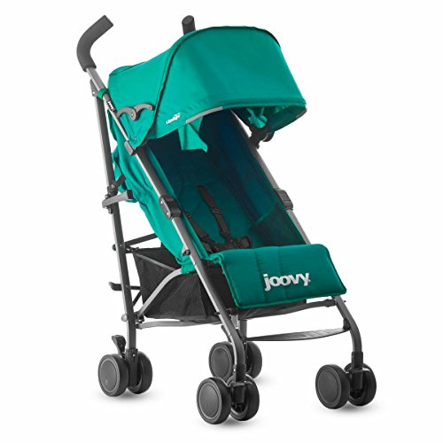 Review Of JOOVY Groove Ultra Lightweight Travel Umbrella Stroller, Jade