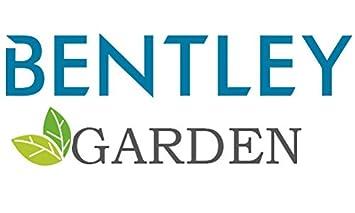 Bentley Garden - Salon de jardin 5 pièces - table en verre/4 ...