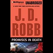 Promises in Death: In Death, Book 28 | J. D. Robb