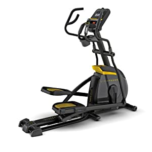 Livestrong Fitness LS15.0E Elliptical Trainer from LiveSTRONG Fitness