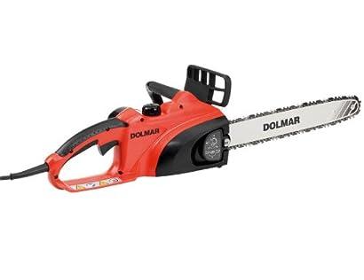 Dolmar 701211040 Elektro Motorsäge ES 42A / 40 Cm / 1800 Watt