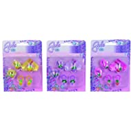 Simba Steffi Love Girls Fruity Hairstyling (3 Assorted)