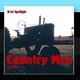 K-tel Spotlight: Country Men Vol. 2