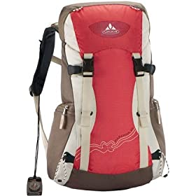 Vaude Maremma 28 Womens Hiking Backpack – Orchid/ Lt Brown