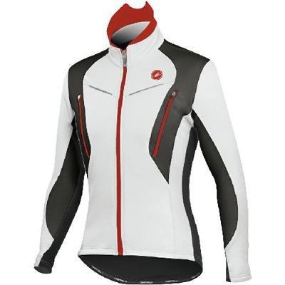Buy Low Price Castelli 2011/12 Men's Mortirolo WS Cycling Jacket – B10502 (B0041JNDMI)