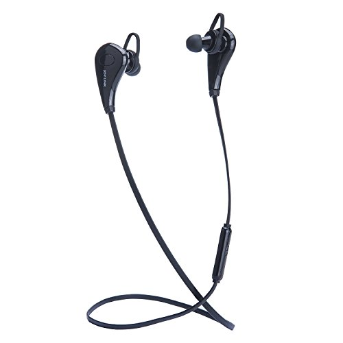 Bluetooth 4.0 ワイヤレスイヤホン スポーツ仕様 防水と防汗ができ 内臓マイク ノイズキャンセル搭載  高品質なスポーツイヤホン 使用時間が長い 高音効 充電も易い 通話時間6乃至7時間