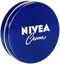 Comprar Nivea Creme - Crema con Eucerit afín a la piel - Sin conservantes - 400 ml