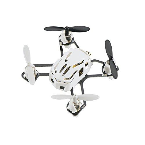 Estes Proto X Nano RC Quadcopter Drone Ready-to-Fly (RTF), White