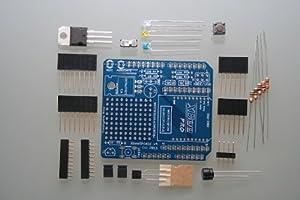 Xbee Shield DIY KIT for Arduino