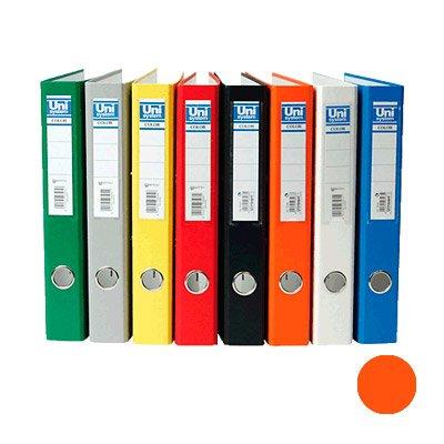 classificatore-foliounisystem-spessore-modanatura-arancione