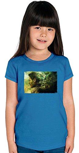 Quantum Break Ragazze T-shirt 12+ yrs