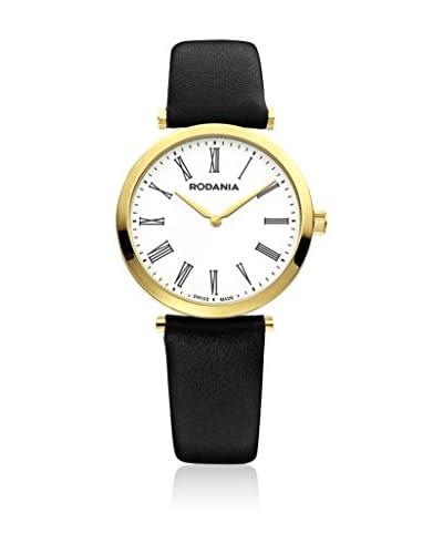 Rodania Swiss Reloj de cuarzo Woman Elios 28 mm