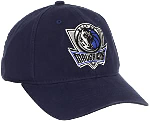 NBA Dallas Mavericks, Flex Slouch Hat, One Size Fits All