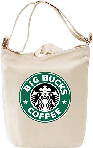 big-bucks-coffee-bolsa-de-mano-da-canvas-day-bag-100-premium-cotton-canvas-fashion