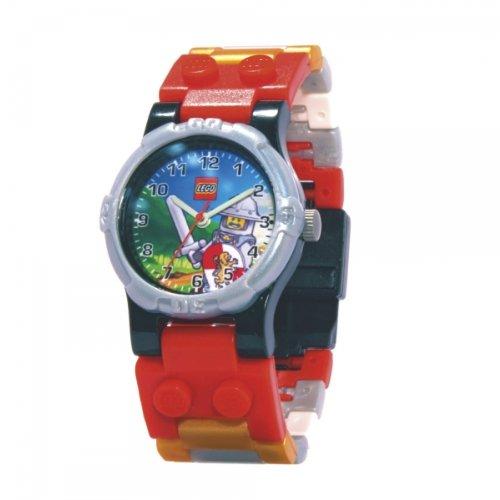 Lego Kinder-Armbanduhr Montre LEGO Enfant