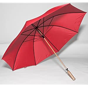 wooden shaft umbrella | eBay - Electronics, Cars, Fashion