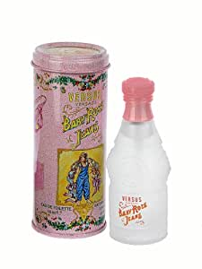 Versace Baby Rose Jeans 1.6 oz EDT Spray for Women