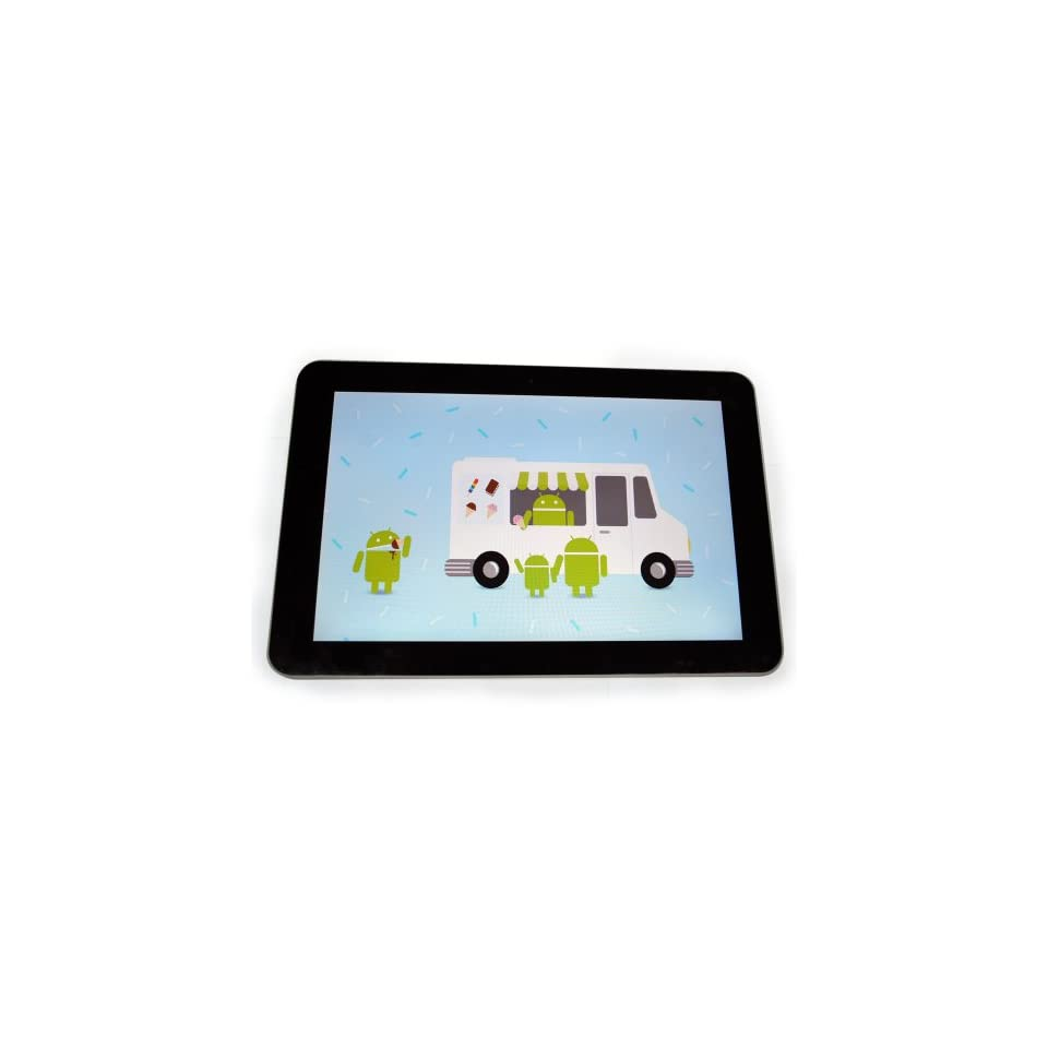 E THINKER 10.1 Inch Dual Core RK3066 1.5GHz Android 4.1 Tablet PC IPS Screen 1280*800 1 GB DDR 16 GB Flash Memory 0.3 MP Front Camera 2 MP Rear Camera Support Wifi HDMI with Five point Capacitive Screen Computers & Accessories