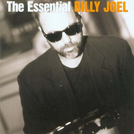 Billy Joel - The Essential - Billy Joel - Zortam Music