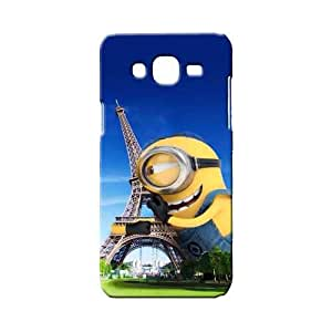 G-STAR Designer 3D Printed Back case cover for Samsung Galaxy J2 - G5679
