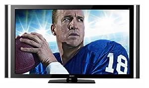 Sony Bravia XBR KDL-70XBR7 70-Inch 1080p 120Hz LCD HDTV (2008 Model)