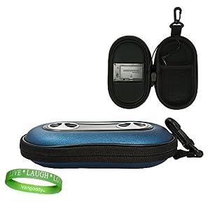 Samsung Captivate Glide Portable Speaker Docking Station (BLUE)