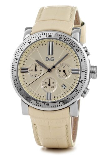 D&G Time DW0678 - Cronografo da donna