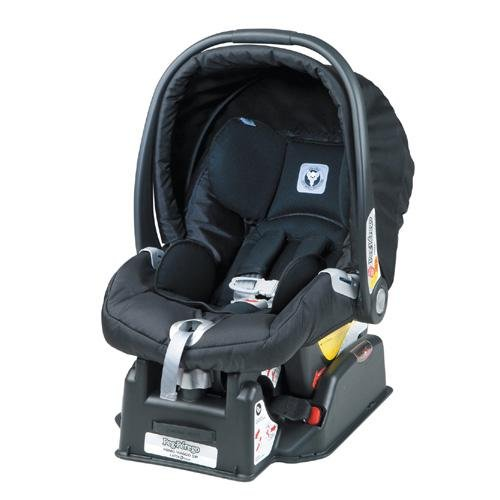 child seat peg perego primo viaggio sip 30 30 infant car seat black car child seats. Black Bedroom Furniture Sets. Home Design Ideas