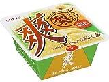 ロッテ 爽 梨(すりおろし食感果肉) 18入