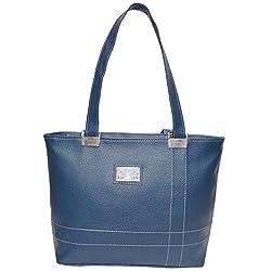 FrenchXD Handbag (Blue) (FXDNHBAFR150)