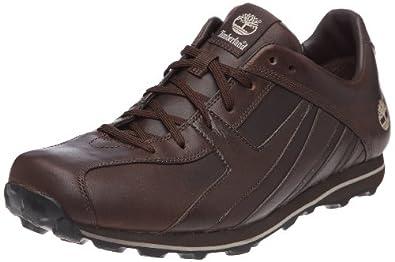 Timberland Trainer Low, Boots homme - Marron (Dark Brown), 50 EU (15 US)
